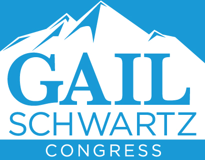 Gail Schwartz for Congress